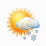 ابزار نمایش وضعیت آب و هوا